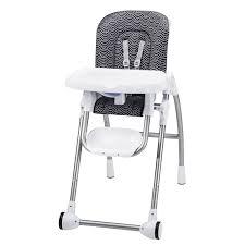 evenflo high chair evenflo modern  high chair evenflo