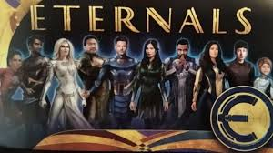 The final trailer of marvel studios' eternals has released. New Promo Art Surfaces For Marvel S Eternals Features The Characters In Costume Geektyrant