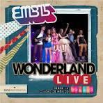 Wonderland Live / Zona Preferente album by Eme 15