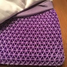 purple pillow review dream in purple  the sleep sherpa