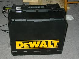 dewalt circular saw in case. dewalt circular saw in case s