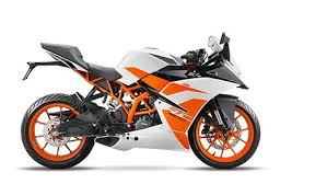 Images of KTM RC 200 | Photos of RC 200 - BikeWale