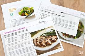 Where To Buy Recipe Cards In Stores Recipe Box Redux