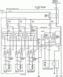 power window switch wiring diagram toyota wiring diagram solved i need a wiring diagram that shows colour codes fixya honda accord power window