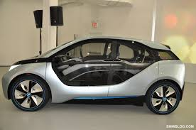 bmw i3 bmw i8 photos 13