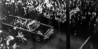 Timeline Minute By Minute Breakdown How Jfks Assassination