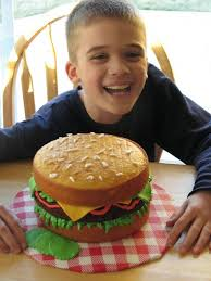Easy Cakes That Kids Can Make Simple Cake And Cupcake Ideas Funny