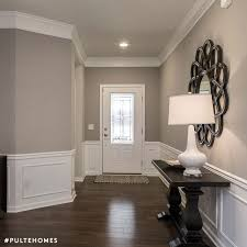 Sherwin Williams Mindful Gray: Color Spotlight. Grey Wall ColorShades ...