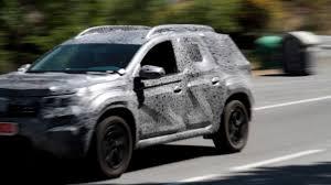 2018 renault duster interiors. exellent duster spied dacia duster 2018 in renault duster interiors