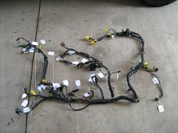 wtb 4age wiring harness bits wanted to buy rollaclub com 4age 20v blacktop wiring diagram at 4age Wiring Harness