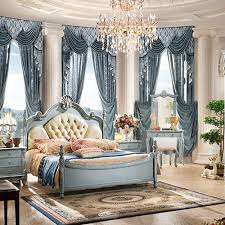 styles of bedroom furniture. Romantic Blue Wedding Bedroom Set. Most Popular Leather Bed - Buy French Classic Princess Set Bed,Luxury Styles Of Furniture