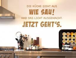 Lustiger Wandtattoo Spruch Küche Und Esszimmer I Love Wandtattoode