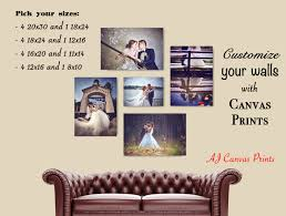 Wall Collage Living Room Wall Art Photo Collage Dinning Living Room Wall Art Photos To