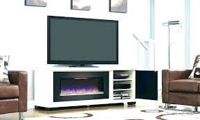 white tv stand with fireplace white fireplace stand fireplace stand electric fireplace stand in white white