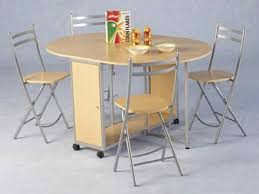 folding dining sets top tuto intended for folding dining table sets
