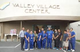 concorde career college garden grove ca. Brilliant College Concorde Students Standing Outside Valley Village Center Where They  Volunteer Their Time Career College  Throughout Garden Grove Ca