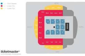 Heres The Bolton Stadium Seating Plan For Rod Stewarts Concert