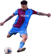 José Sosa football render - 60235 - FootyRenders