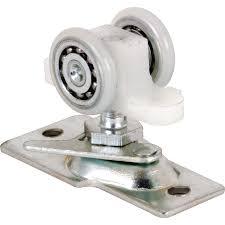 prime line top mounted pocket door roller