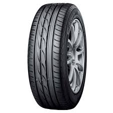 <b>Yokohama</b> C Drive2 AC02 <b>235 50</b> R 18 Tubeless 97 V Car Tyre ...