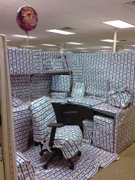 decorations for office desk. Best Office Desk Birthday Decorations....hahaha Gotta Do This Decorations For P
