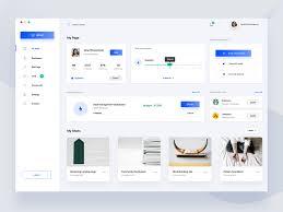 Designer Community Designer Community Dashboard My Page On Behance