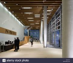 office entrance design. Office Entrance Lobby To Watermark Place, Occupied By Nomura. Architecture Fletcher Priest And Lighting Design Waterman