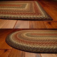 greatest cotton braided rugs homee bosky area rug primitive oval rectangle 20x30 up