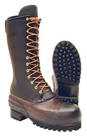 Lineman Pac Boots