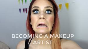 cover letter how to bee a makeup artist beauty fashion style how being a mac makeup