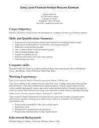 Proper Resume Objective Proper Resume Layout Proper Resume Format ...
