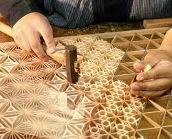 japanese furniture plans. Kumiko: The Exquisitely Delicate Side Of Traditional Japanese Woodwork: Furniture Plans