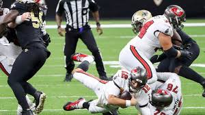 Tampa bay buccaneers vs new orleans saints live stream. Live Updates Tom Brady Era With The Bucs Starts With A Loss