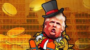 trump hates poor people