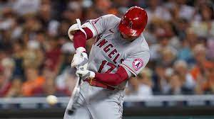 Shohei Ohtani puts on show with 40th ...