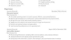 Word Format Resume Impressive Format Of Resume In Word Spacesheepco