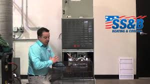 how to replace your filter on a upflow furnace installed by ss b how to replace your filter on a upflow furnace installed by ss b heating and cooling