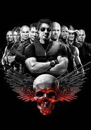 Logo Wallpaper Expendables - Dolph ...