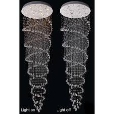 modern crystal pendant lighting. Modern Crystal Pendant Lighting-TP6134/13 Lighting T