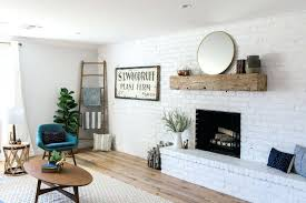 full size of white painted brick fireplace wall grey walls whitewashed ideas fireplaces with wood mantel