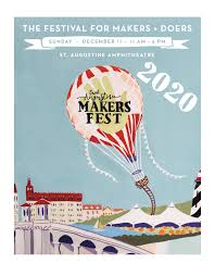 St Augustine Makers Fest