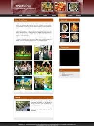 6 Restaurant Menu Design Software Free Download Top Restaurant Menu