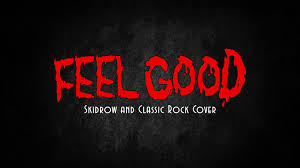 Feel Good Cover Steelheart She S Gone Youtube