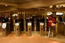 Mbta Fare Vending Machine Extraordinary It's A Magical World Top Five Complaints About The MBTA Electronic