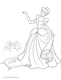 Cinderella Coloring Pages Pdf Best Coloring Pages Printable Coloring