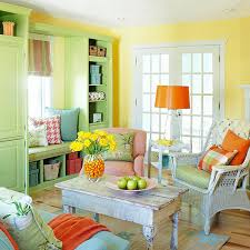 Simple Living Room Living Room Nice Lovely Living Room Design Ideas With Yellow