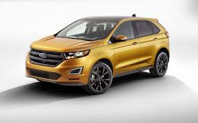 new car release news2018 Ford Edge News Release Date and Rumors  httpwww