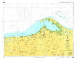 Thailand Nautical Chart 230 20 00 Charts And Maps