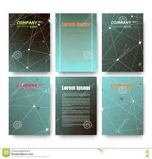 Абстрактный состав комплект визитной карточки собрание письма  Абстрактный состав комплект визитной карточки собрание письма корреспонденции лист названия брошюры сертификат диплом патен
