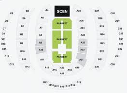 Stockholm Globe Arena Seating Chart Ericsson Globe